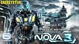 N.O.V.A. 3 Near Orbit Vanguard Alliance - Эпизод 4 Ростки жизни