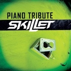 Piano Tribute Players альбом Skillet Piano Tribute
