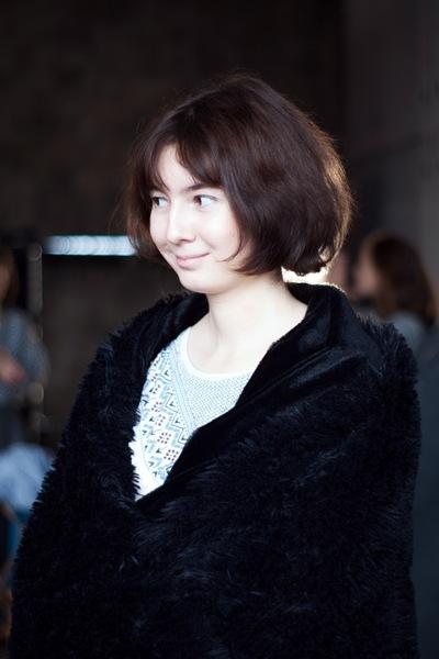 Ксения Карасева