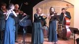 Моцарт - Контрданс. Татьяна Гринденко (скрипка) и ансамбль
