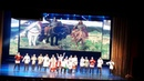 23.04.2018г.- Русская рать . Пасхальный концерт в ДК НЕФТЯНИК