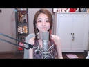 Love You Like A Love Song - Chinese girl Feng Timo cover (lyrics)