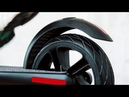 Обзор электросамоката Ninebot by Segway Kickscooter ES2