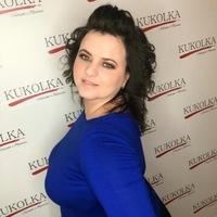Александра Елина