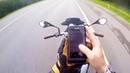 когда сел в мотоцикл и понял что не умеешь им управлять!