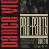 """DVHE: preparty 29.09 I Клуб """"RNDM"""""""