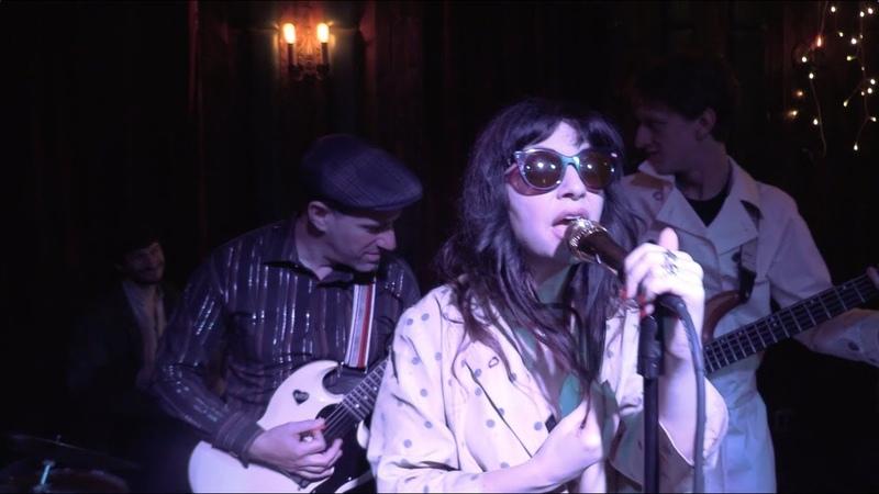 Elysian Fields - Storm Cellar (Official Video)