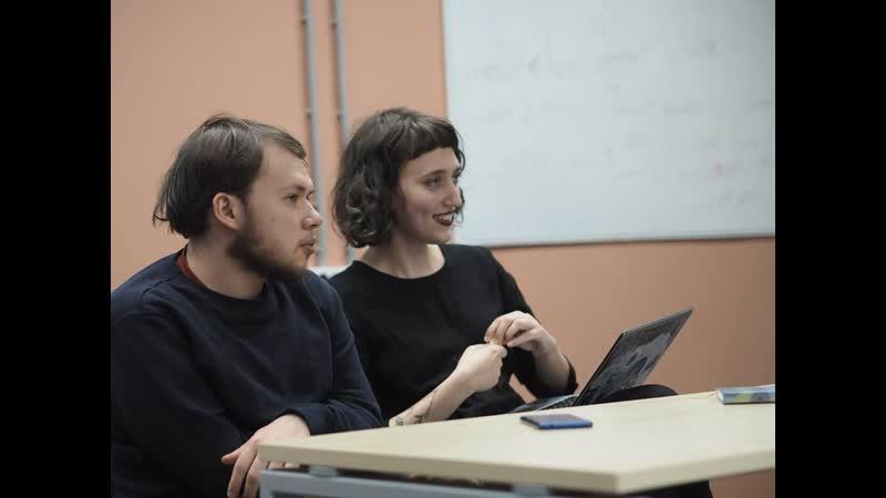 Беспокойство языка с Владом Гагиным и Еленой Фофановой