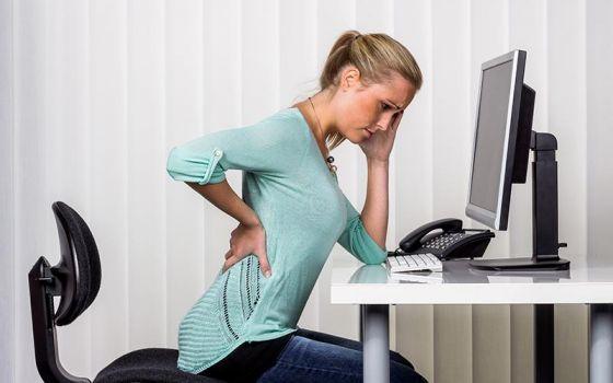 Как мне облегчить боль в спине?