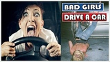 WORST WOMAN DRIVERS OF ALL TIMES