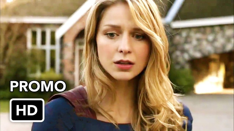 Supergirl 4x10 Promo 2 Suspicious Minds (HD) Season 4 Episode 10 Promo 2