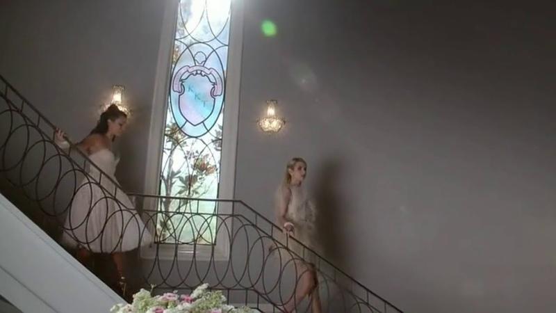Королевы Крика 🔪 Рождение Шанель 6