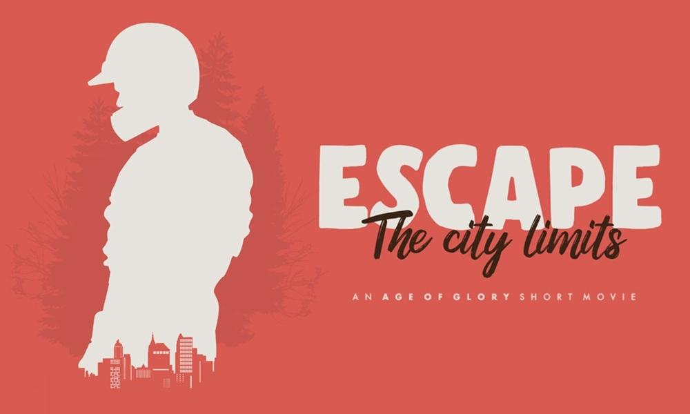 Sunday Screening: Escape the City Limits / Побег из города (видео)