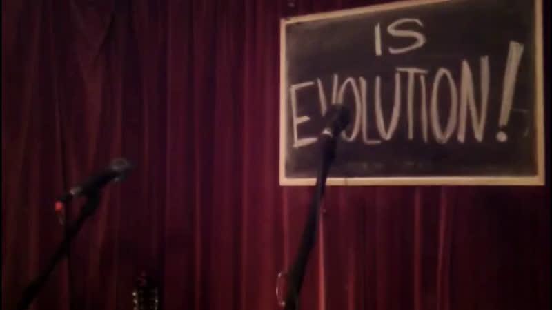 Yer Bottom Line! (2018) Live in Vancouver Music Humor Talk Philosophy Inspire YT Series