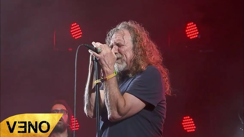 Robert Plant (ex Led Zeppelin) - I'm Your Witchdoctor (John Mayall cover) - HQ Audio Live