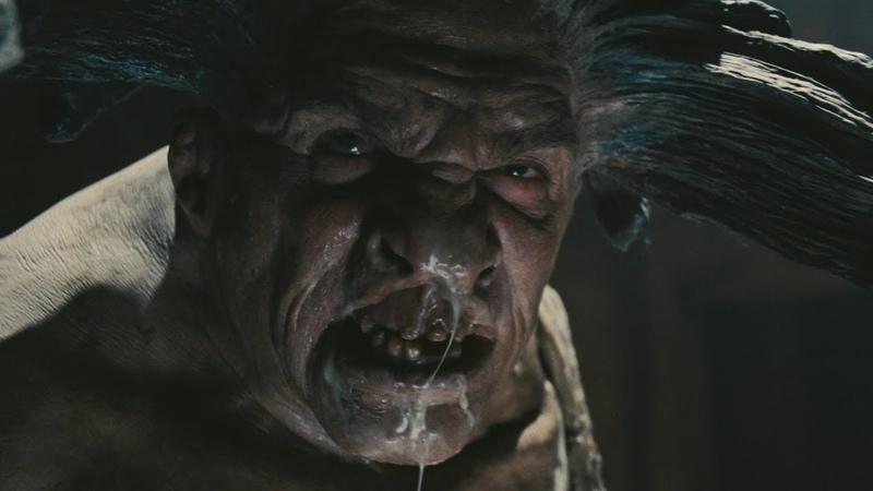 Персей против Минотавра ► Гнев Титанов (2012)
