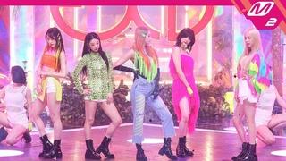 [MPD직캠] EXID 직캠 4K 'ME&YOU' (EXID FanCam) | @MCOUNTDOWN_2019.5.16