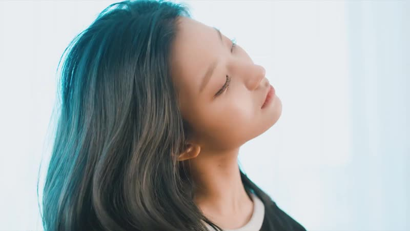 Fromis_9 - Wanna Have Some Fun Lee Saerom