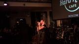 Группа Маша и Медведи на дне рождения Hard Rock Cafe, город Москва RocketBooking.ru