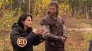 Kristen's Interview w/ ET for SWATH