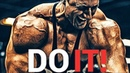 TALK IS CHEAP - The Ultimate Motivational Video