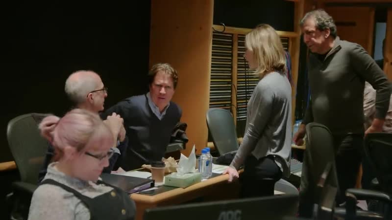 Съёмки Mary Poppins Returns Making of - Making The Impossible