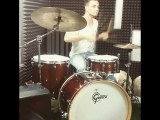groove on 16' o-zone hi-hat (practice 15.09.18)
