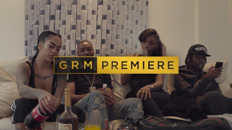 Mischief - Souths Realist [Music Video]   GRM Daily