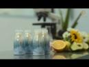 Halo Quartet of bath salts - Квартет солей для ванн