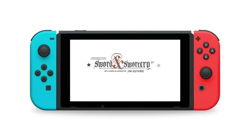 Дата релиза Superbrothers Sword Sworcery EP