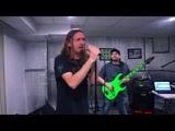 Porch (Pearl Jam cover) - Static Tension
