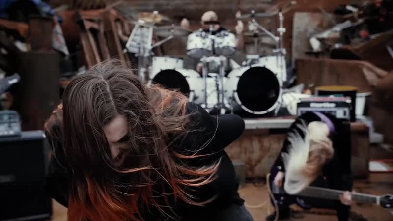 SISTERS OF SUFFOCATION ft. Martin Furia - Humans Are Broken (Official Video) ¦ Napalm Records