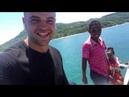 Как я начал строительный бизнес. Малярия на Мадагаскаре.