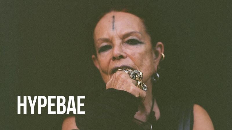 Michèle Lamy 1,001 Stories