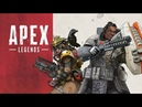 Apex Legends Gameplay Trailer PS4