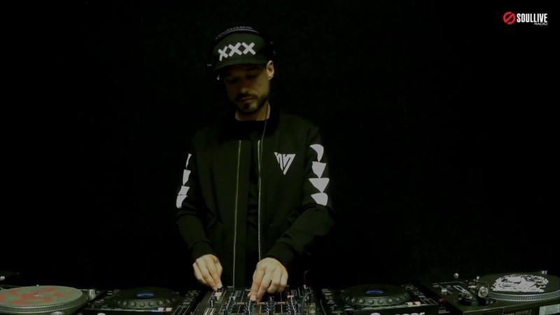 Soullive Studio - Pablo Dobrov (13.09.2018)