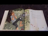 The Memory String By Eve Bunting Read Aloud For Kids