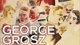 George Grosz A collection of 94 works (HD)