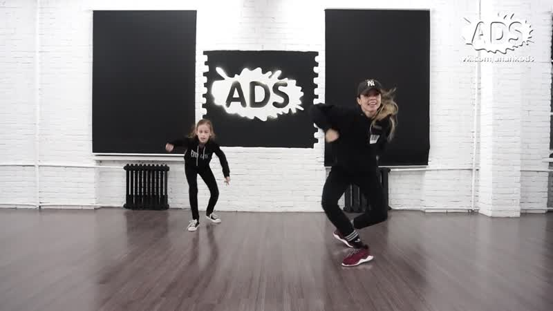 ANANKO DANCE SCHOOL_Choreo by Natallia ANANKO_Dread_Pitt_Yung_Fusion_-_The_Mission_Bass_By_Mashira