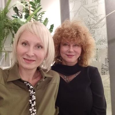Наталья Фомина-Тюрикова