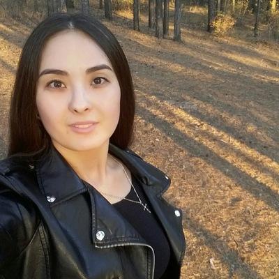 Ирина Благодарная