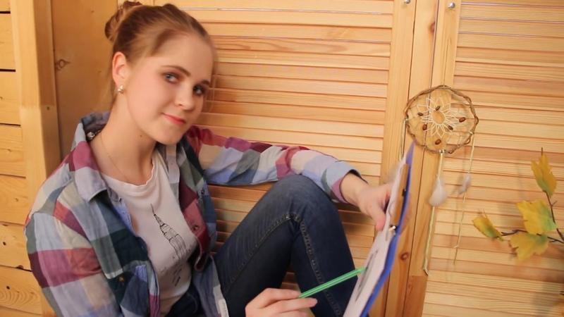 Анна Галактионова | ЮУрГУ в лицах (Лучший творческий деятель)