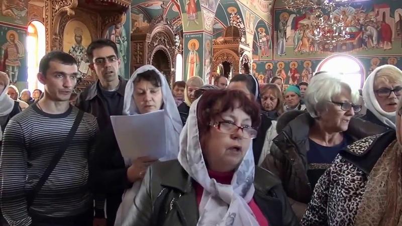 Паломническая поездка в монастырь Малеви