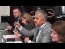 Круглый стол инициативной группы Советского р на г Ростова на Дону с ГК Чистый город и АО Чистый го