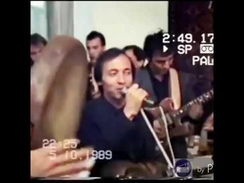 Узбегистон ЮЛДИЗЛАР Туйда 1989 йил