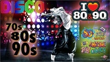 Лучшие песни диско 80-х и 90-х Лучшие диско-хиты всех времен Диско-музыка 80-х и 90-х годов
