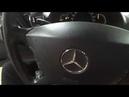 Работа Двигателя Mercedes S320 W220 M112 E32 3.2л 224л.с. ПРОДАЮ