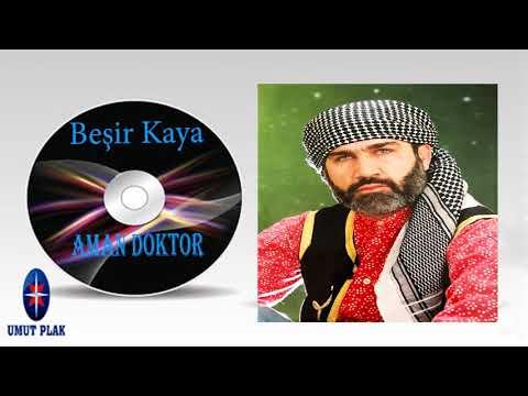 Ağlatan Acıklı Türküler - Eski Türkülerimiz Beşir Kaya - Aman Doktor (UZUN HAVA)