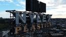 Abandoned CLIMBING MELBOURNE'S NYLEX SILOS AT SUNRISE 2018