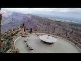 Grand Canyon UHD 60 FPS Galaxy s9+